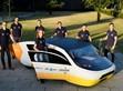 MEAN WELL: A Guaranteed Success! CAN bus Charger won Bridgestone World Solar Challenge with TU Eindhoven Stella Era