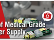Introduction of Medical Grade Modular Power Supply